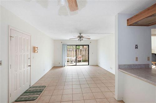 Photo of 3404 Gardens East Drive #25a, Palm Beach Gardens, FL 33410 (MLS # RX-10753765)