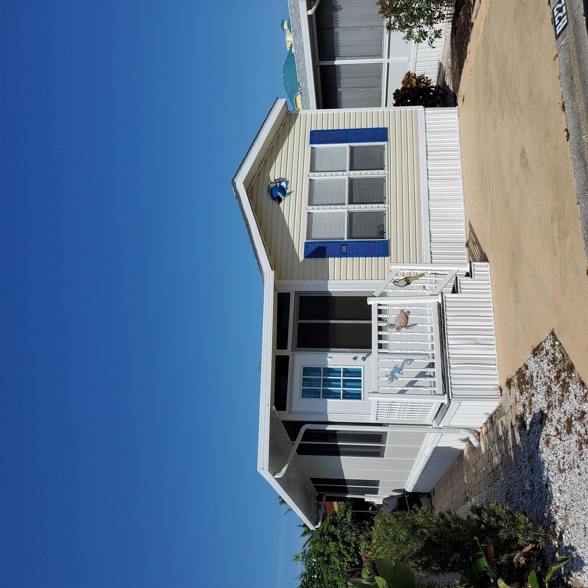 900 Juno Ocean Walk #B22, Juno Beach, FL 33408 - #: RX-10606765