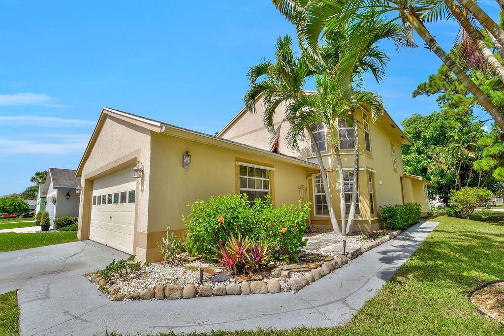 1349 Sweet William Lane, West Palm Beach, FL 33415 - #: RX-10643765