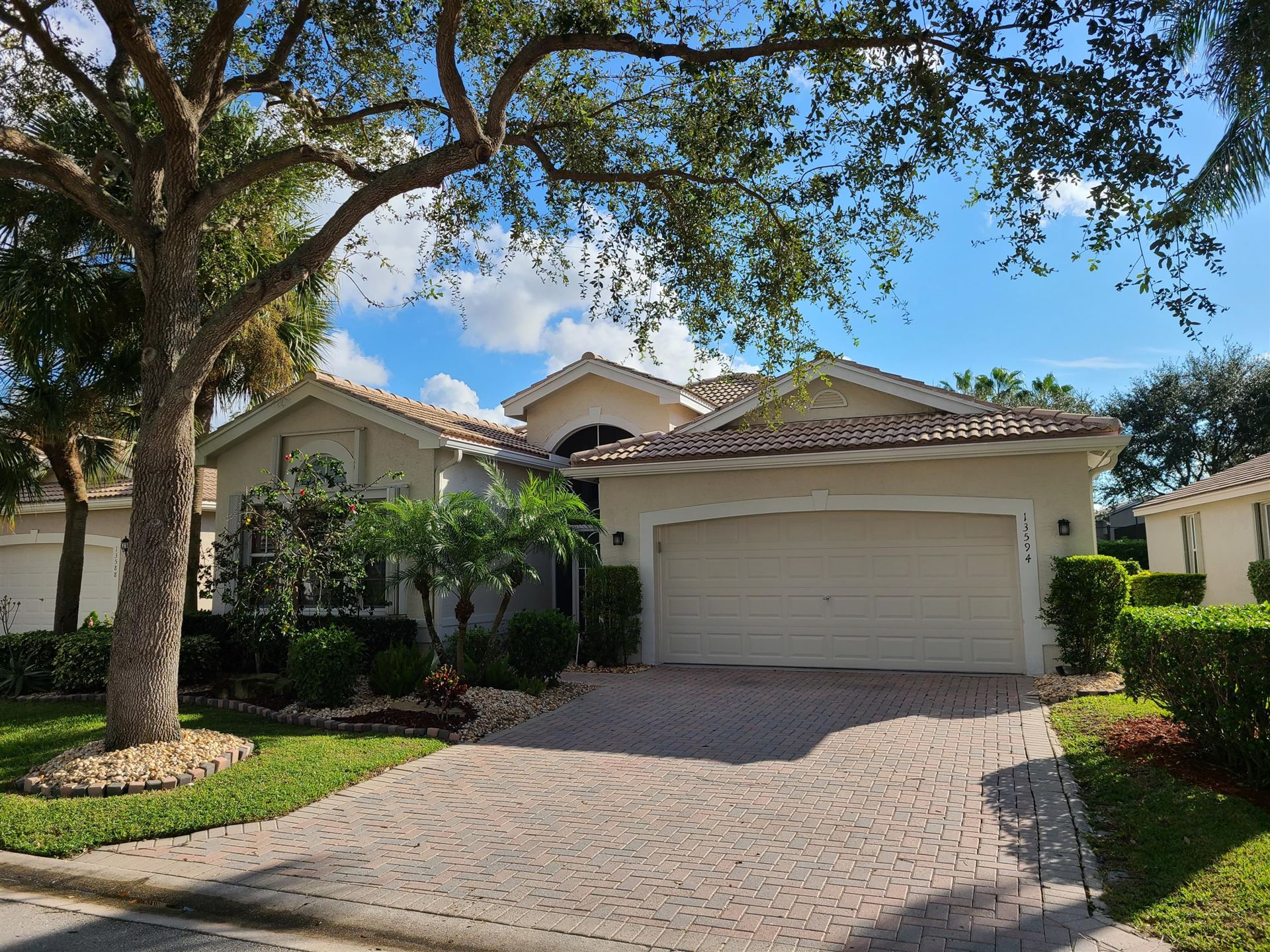13594 Morocca Lake Lane, Delray Beach, FL 33446 - #: RX-10663765