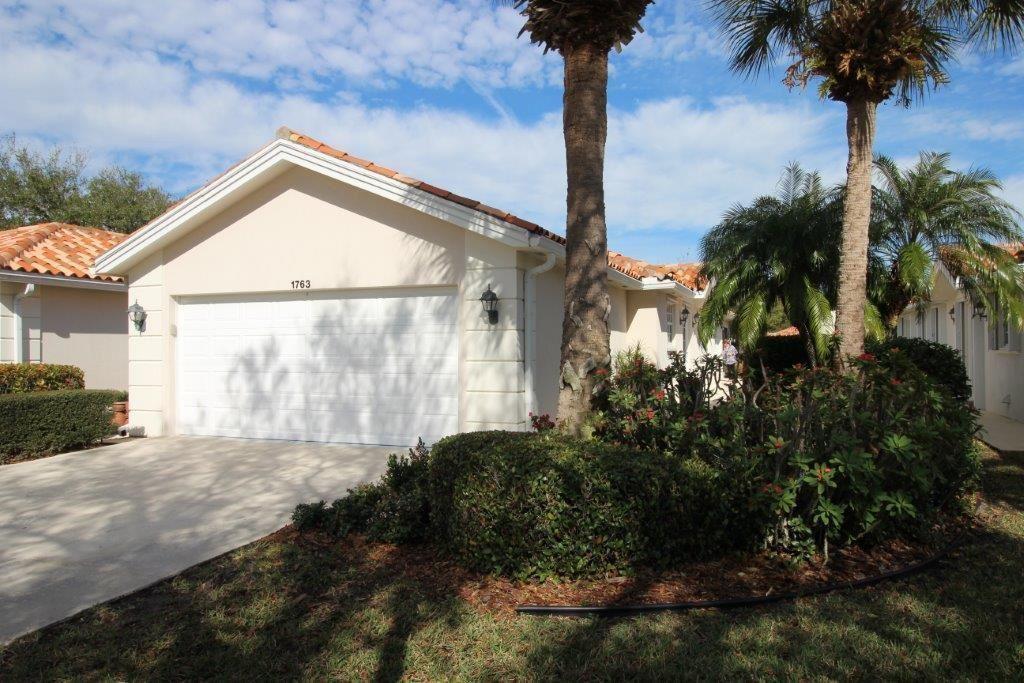 1763 SW Shady Lake Terrace, Palm City, FL 34990 - #: RX-10684765