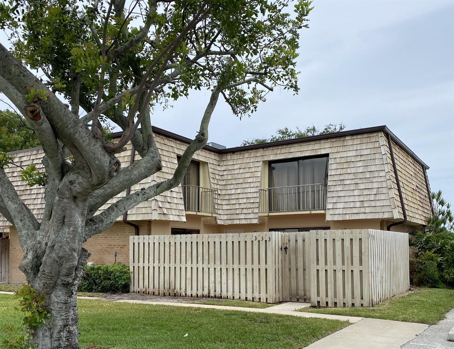 333 Lake Arbor Drive, Palm Springs, FL 33461 - #: RX-10725765