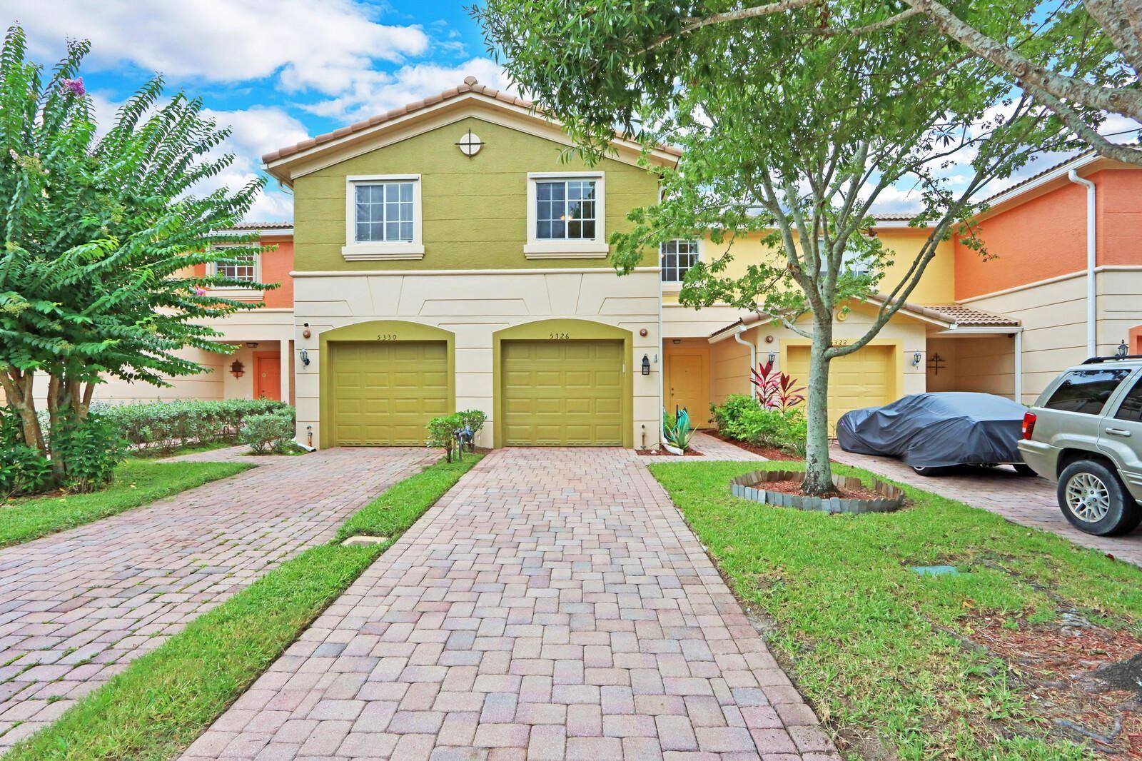 5326 SE Mitchell Lane, Stuart, FL 34997 - #: RX-10740765