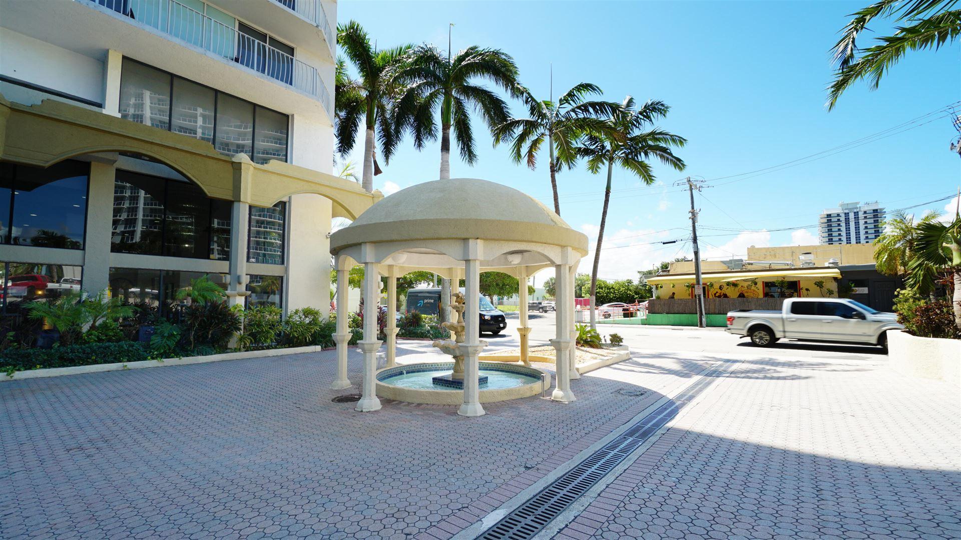 Photo of 7601 E Treasure Drive #1506, North Bay Village, FL 33141 (MLS # RX-10750765)