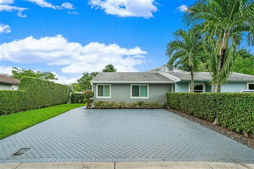 Photo of 5289 NW 5th Street, Delray Beach, FL 33445 (MLS # RX-10594766)