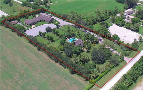 Photo of Listing MLS rx in 4163 125th Avenue S Wellington FL 33449