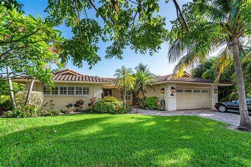 Photo of 784 Cordova Drive, Boca Raton, FL 33432 (MLS # RX-10643766)