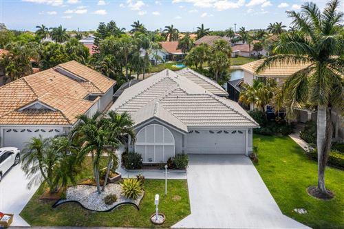 Photo of 21270 Sawmill Court, Boca Raton, FL 33498 (MLS # RX-10713766)