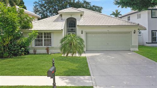 Photo of 10217 Brookville Lane, Boca Raton, FL 33428 (MLS # RX-10718766)