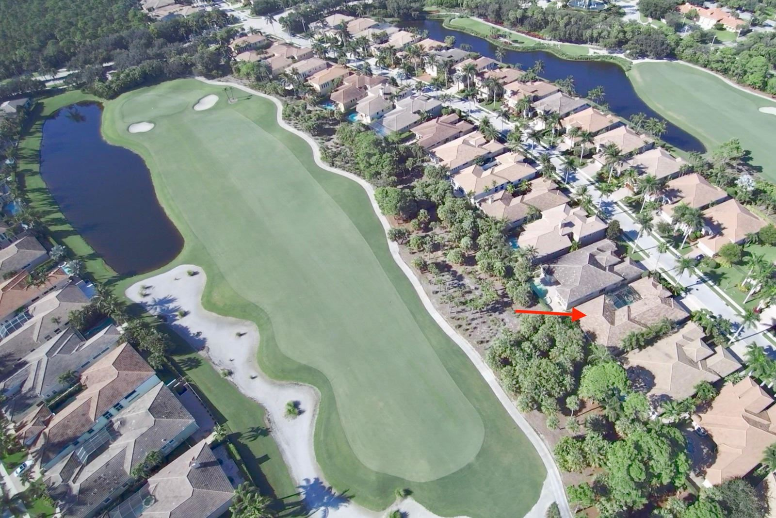 Photo of 128 Abondance Drive, Palm Beach Gardens, FL 33410 (MLS # RX-10619766)