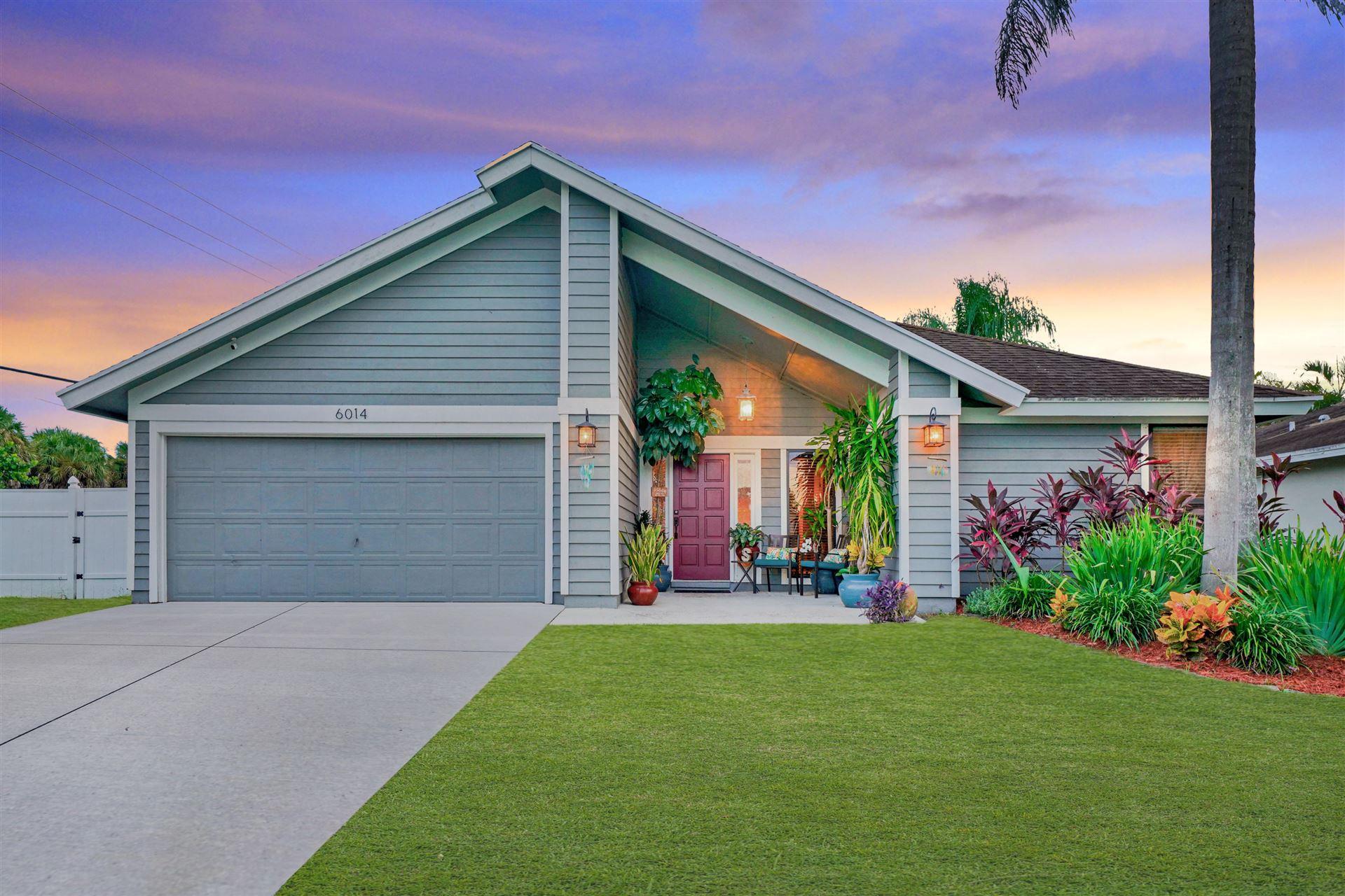 6014 Linton Street, Jupiter, FL 33458 - #: RX-10662766