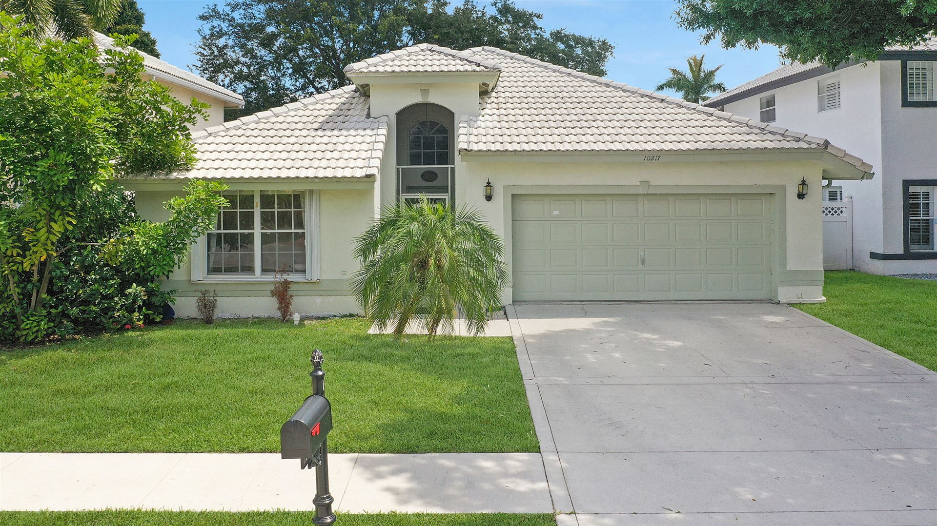 10217 Brookville Lane, Boca Raton, FL 33428 - #: RX-10718766