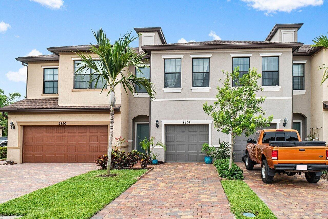 2834 Bard Street, Palm Springs, FL 33406 - #: RX-10725766