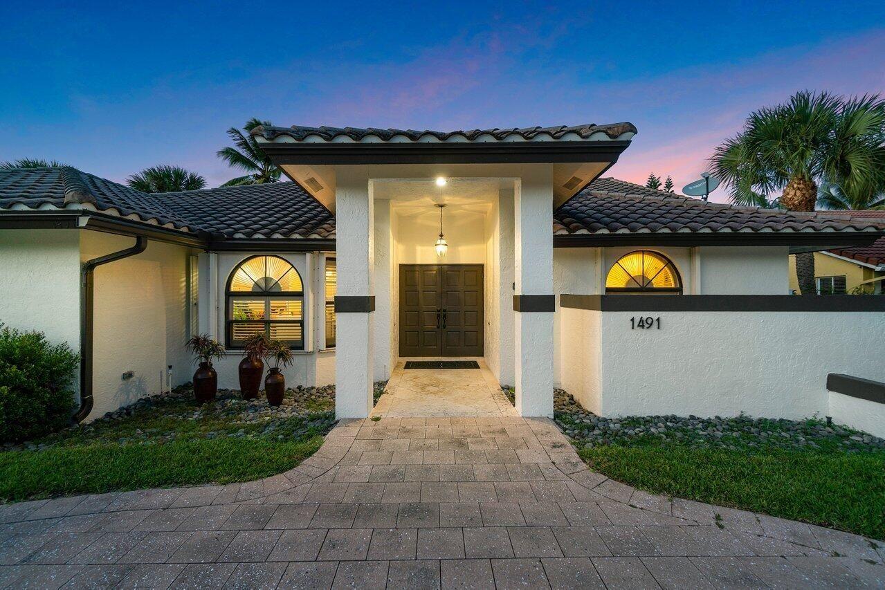 Photo of 1491 SW 15th Street, Boca Raton, FL 33486 (MLS # RX-10753766)