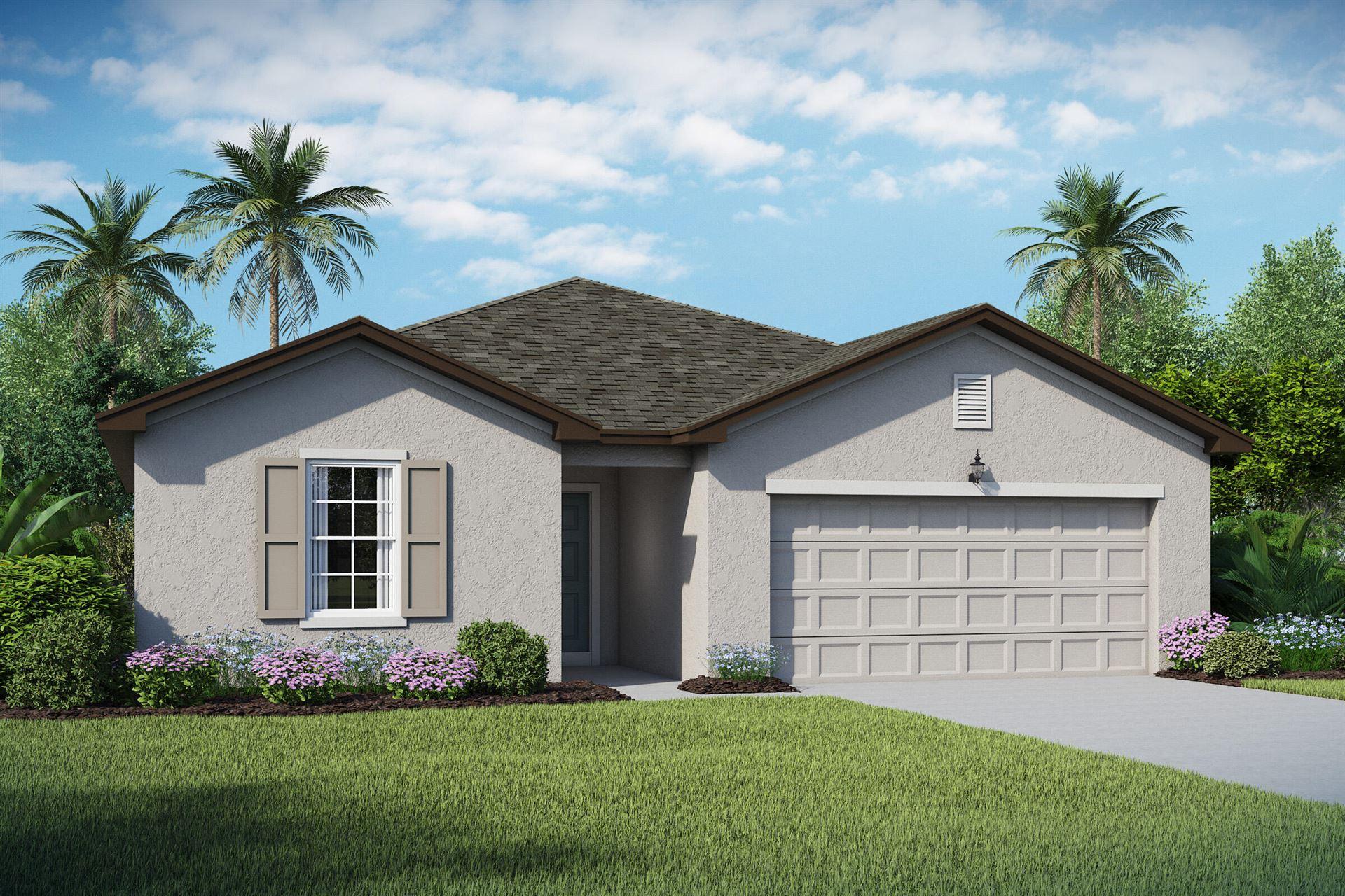 2061 SW Altman Avenue #35, Port Saint Lucie, FL 34953 - #: RX-10754766