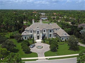 Photo of 12215 Tillinghast Circle, Palm Beach Gardens, FL 33418 (MLS # RX-10467767)