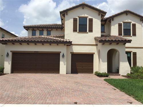 Photo of Listing MLS rx in 3323 Brinely Place Royal Palm Beach FL 33411