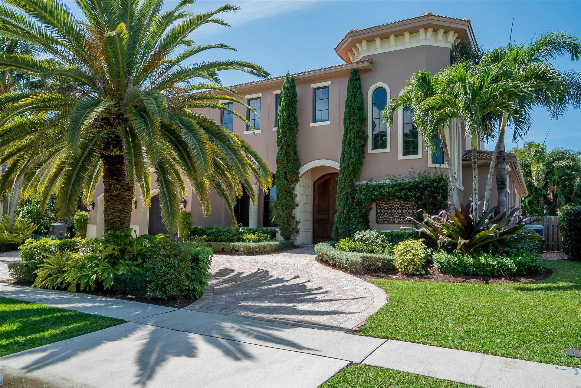 7568 Chester Terrace, Boca Raton, FL 33433 - #: RX-10631767