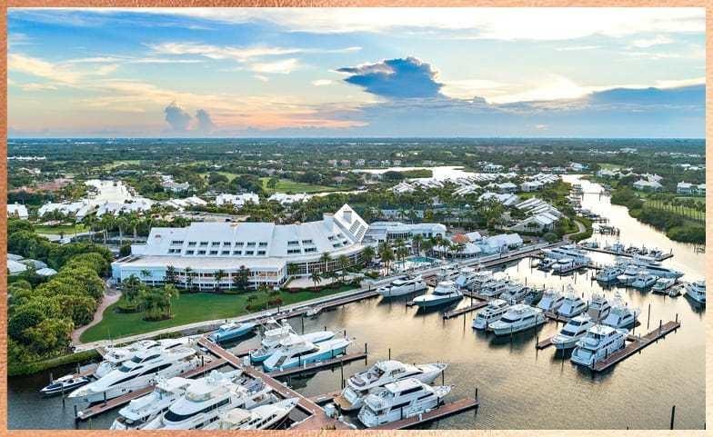 Photo of 601 Captains Way, Jupiter, FL 33477 (MLS # RX-10635767)
