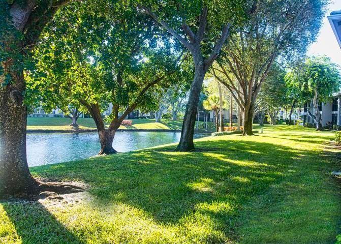 51 Stratford Lane #A, Boynton Beach, FL 33436 - #: RX-10646767