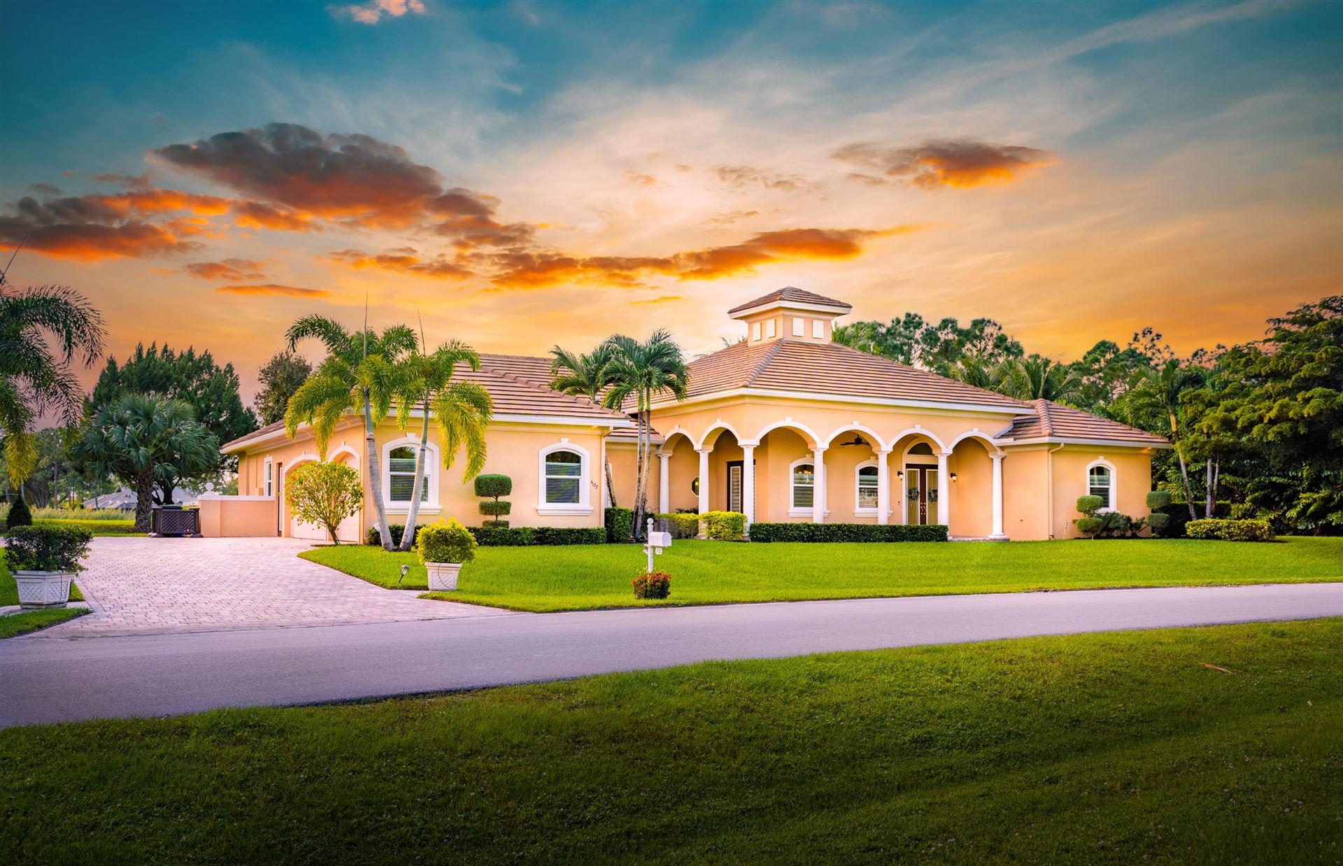 4122 SW Rivers End Way, Palm City, FL 34990 - #: RX-10674767