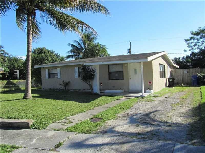 1509 NW 16th Lane, Fort Lauderdale, FL 33311 - #: RX-10677767