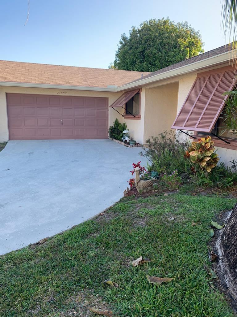 21697 Birch State Park Way, Boca Raton, FL 33428 - MLS#: RX-10707767