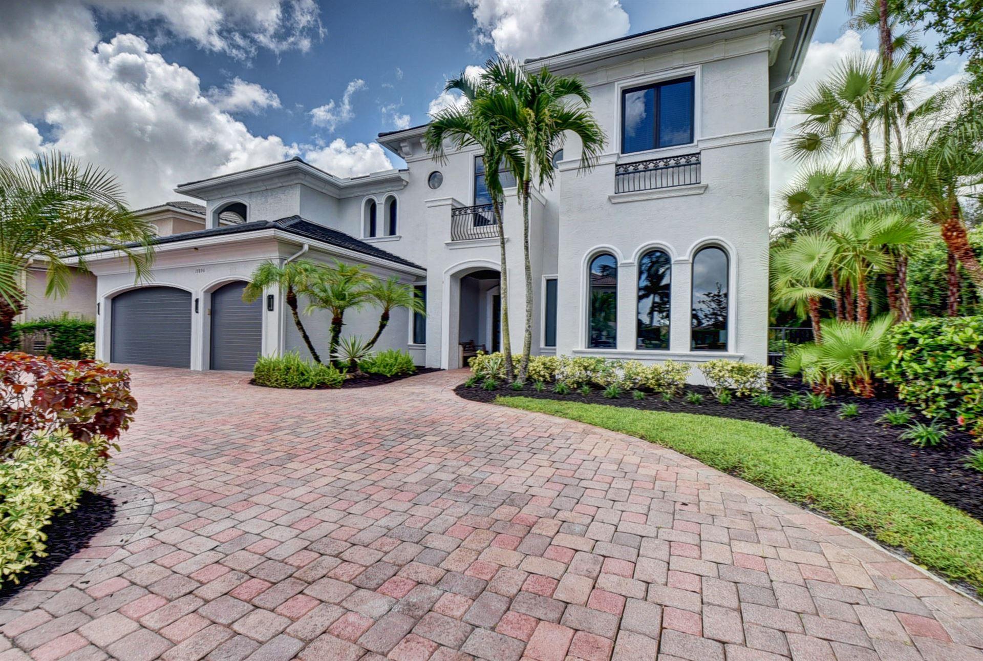 17896 Key Vista Way, Boca Raton, FL 33496 - MLS#: RX-10729767