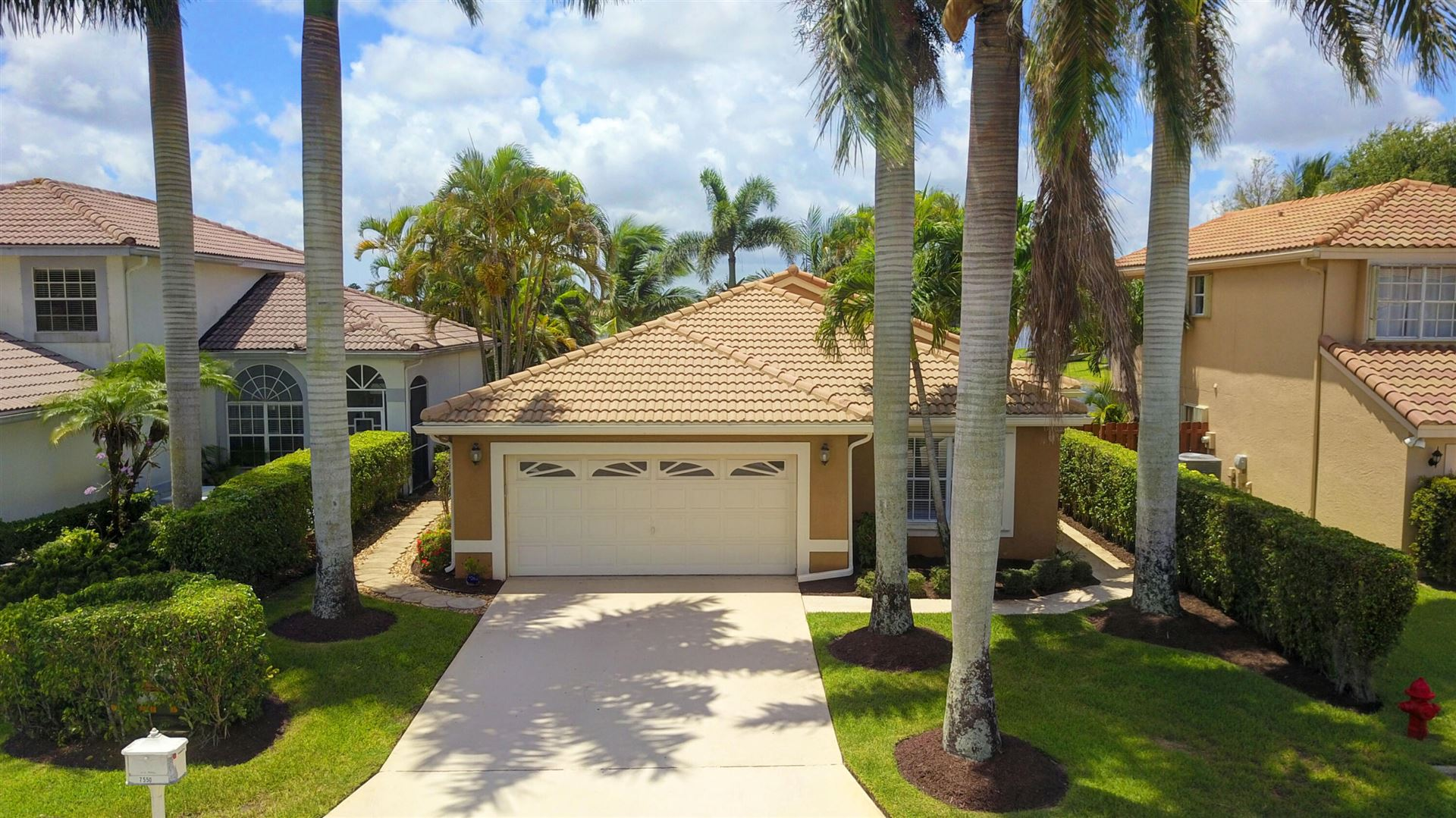 7550 Bristol Bay Lane, Lake Worth, FL 33467 - MLS#: RX-10732767