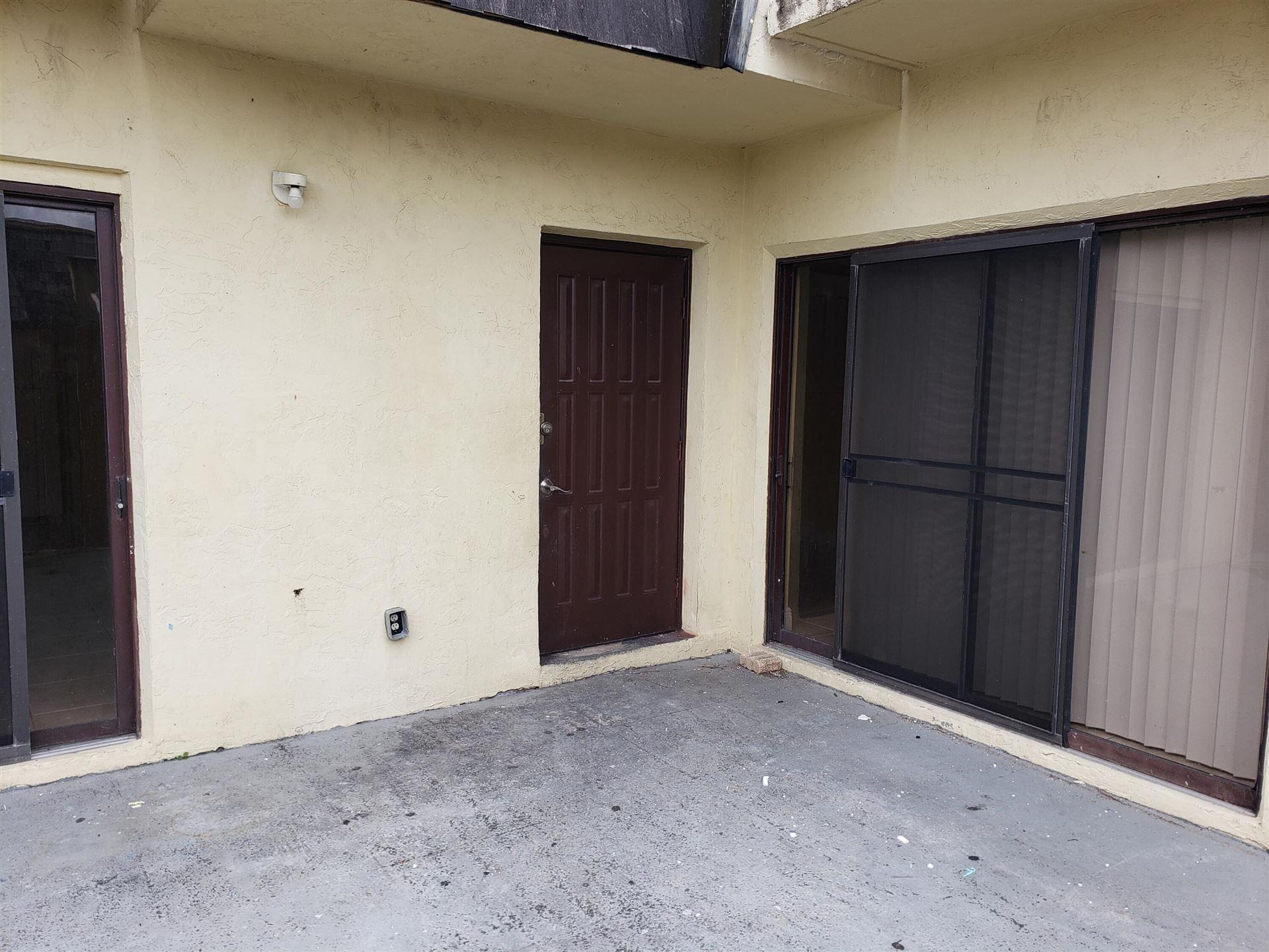 4611 Cherry Road #30, West Palm Beach, FL 33417 - MLS#: RX-10743767