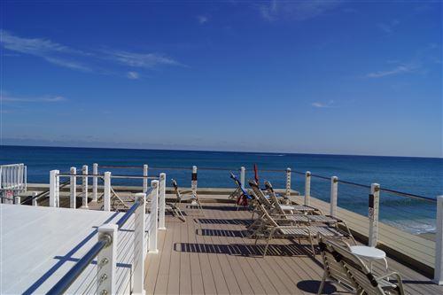 Foto de inmueble con direccion 3589 S Ocean Boulevard #L18 South Palm Beach FL 33480 con MLS RX-10623768