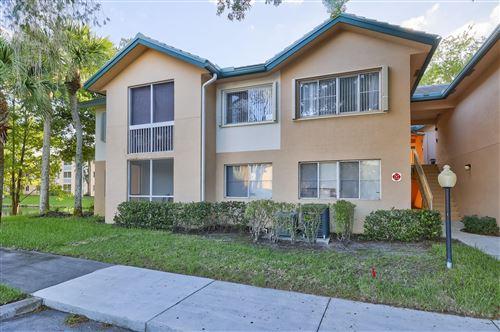 Photo of 9877 Westview Drive #620, Coral Springs, FL 33076 (MLS # RX-10674768)