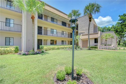 Photo of 4793 Esedra Court #203, Lake Worth, FL 33467 (MLS # RX-10685768)