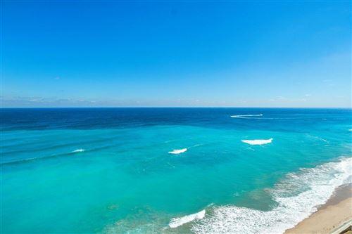 Photo of 5080 N Ocean Dr #Ph-D, Singer Island, FL 33404 (MLS # RX-10689768)