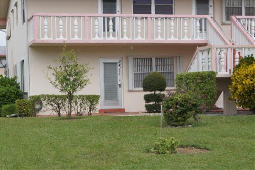 Photo of 241 Norwich K #119, West Palm Beach, FL 33417 (MLS # RX-10734768)