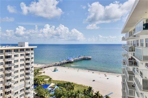 Photo of 111 N Pompano Beach Boulevard #1903, Pompano Beach, FL 33062 (MLS # RX-10749768)