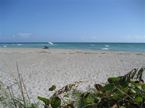 Tiny photo for 104 Sea Oats Drive #E, Juno Beach, FL 33408 (MLS # RX-10750768)