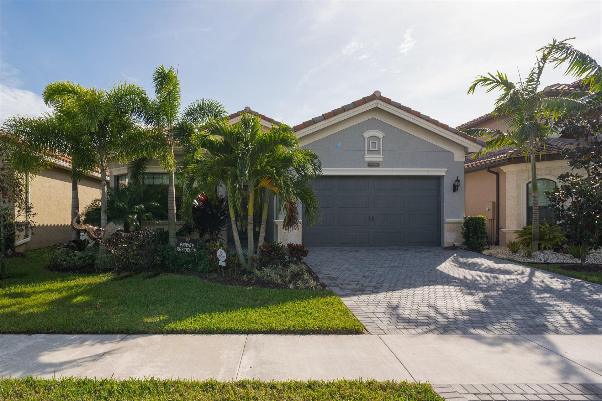 16256 Pantheon Pass, Delray Beach, FL 33446 - #: RX-10583768