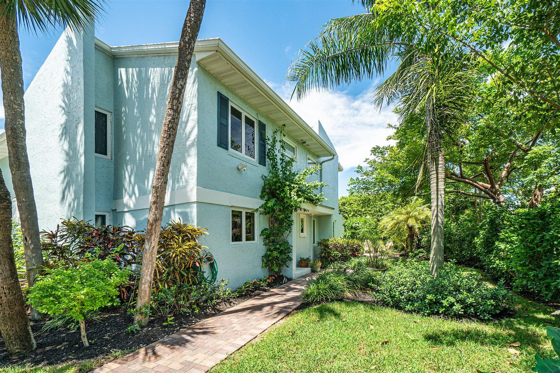 1000 Ocean Terrace #1, Delray Beach, FL 33483 - #: RX-10656768