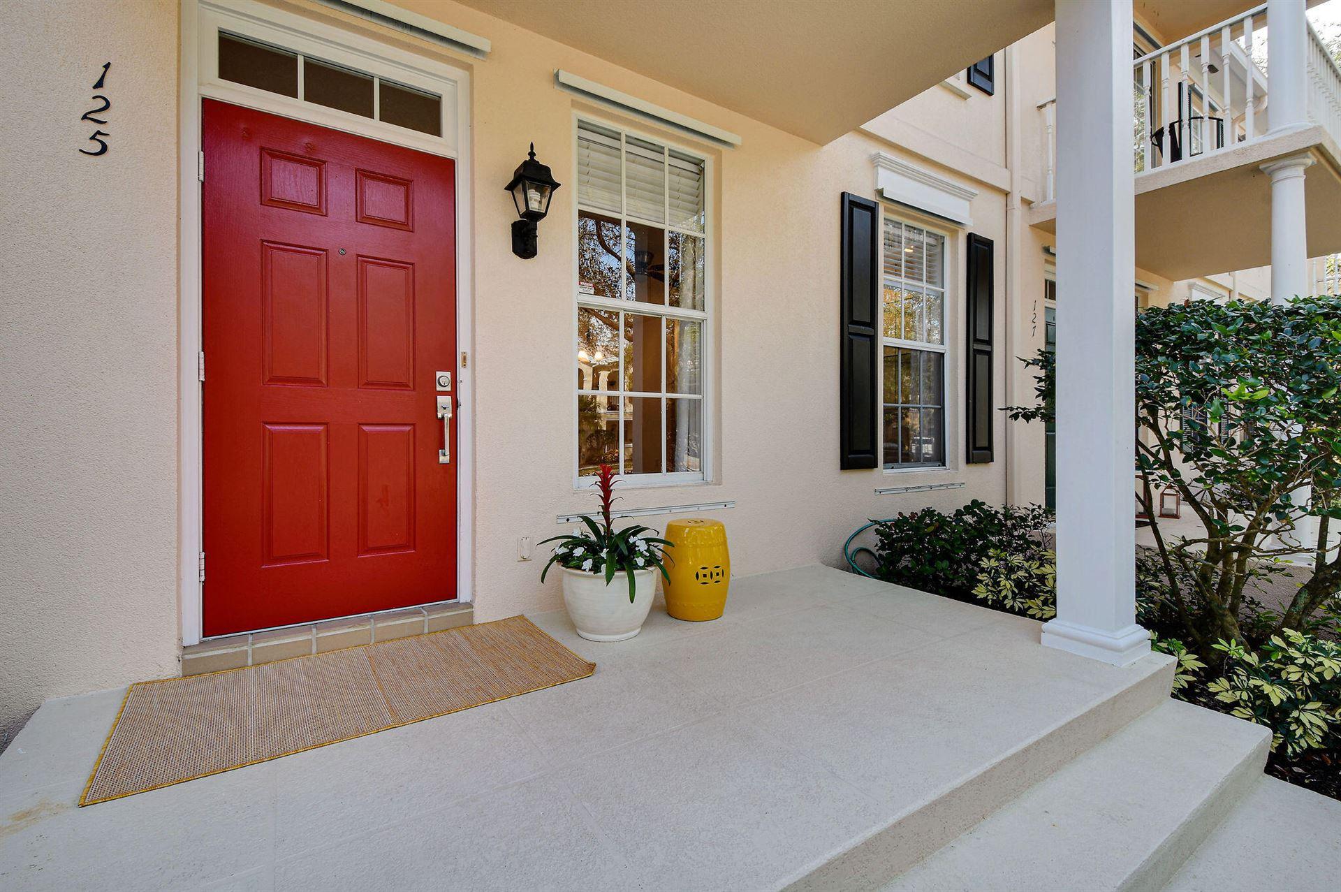 Photo of 125 Ashley Court, Jupiter, FL 33458 (MLS # RX-10692768)