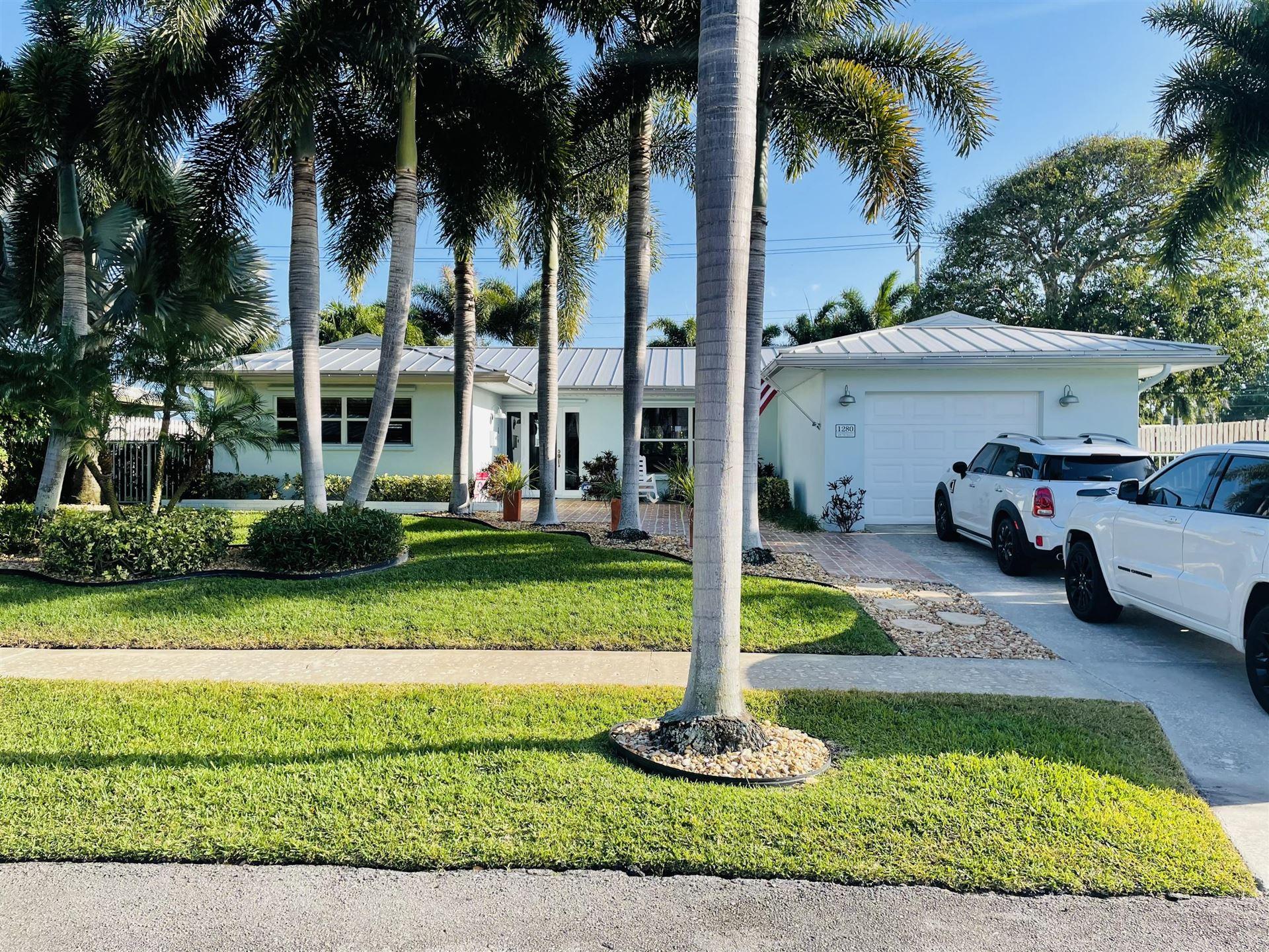 1280 SW 7th Street, Boca Raton, FL 33486 - #: RX-10704768
