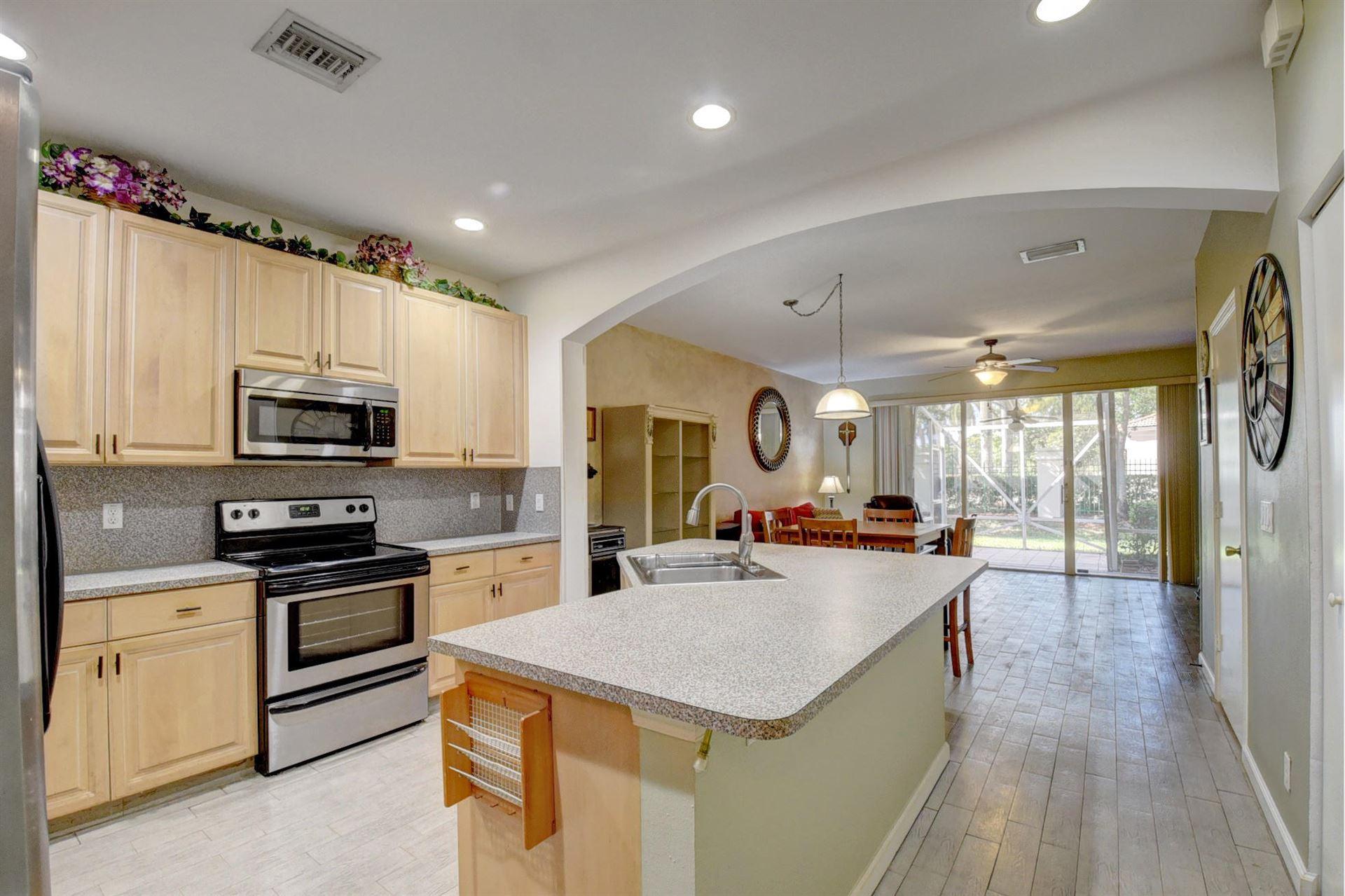 8135 Bellagio Lane, Boynton Beach, FL 33472 - MLS#: RX-10711768