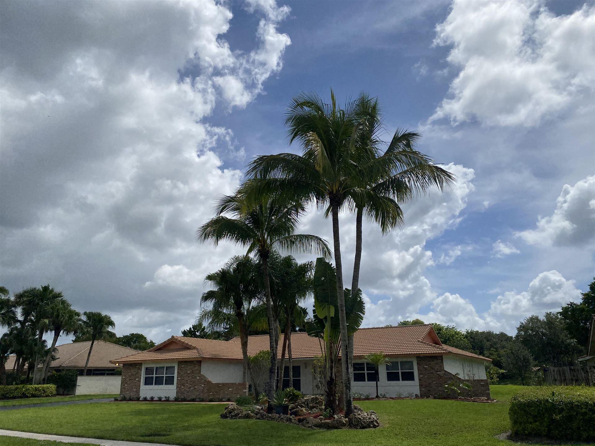 22220 Waterside Drive, Boca Raton, FL 33428 - #: RX-10732768