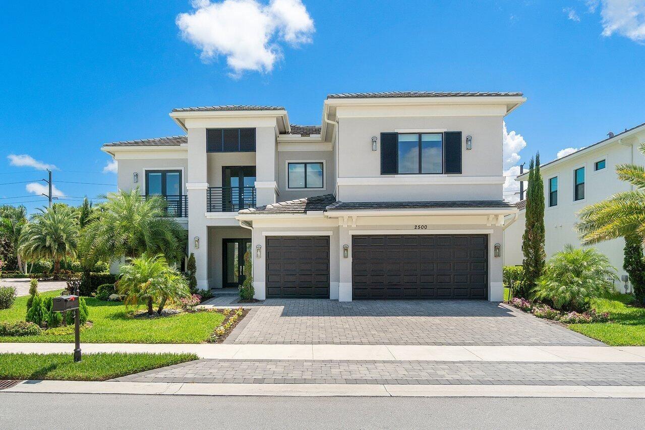 2500 NW 69th Street, Boca Raton, FL 33496 - MLS#: RX-10742768