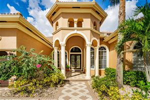 Photo of 6404 NW 93rd Drive, Parkland, FL 33067 (MLS # RX-10576769)