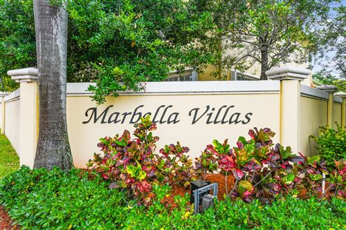 Foto de inmueble con direccion 432 Marbella Drive North Palm Beach FL 33403 con MLS RX-10640769