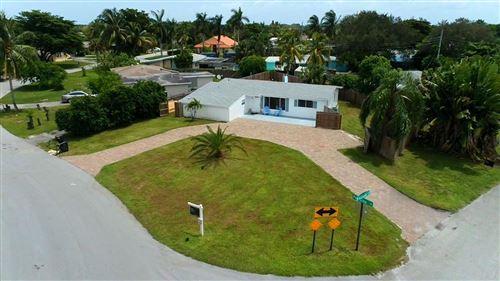 Foto de inmueble con direccion 2602 Palmarita Road West Palm Beach FL 33406 con MLS RX-10649769