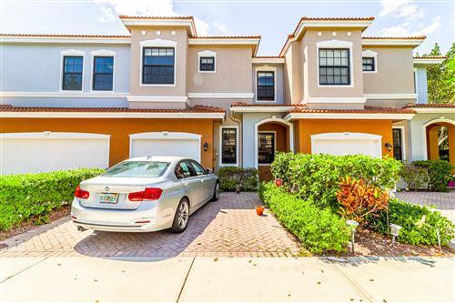 Photo of 108 Gramercy Square Drive, Delray Beach, FL 33484 (MLS # RX-10703769)