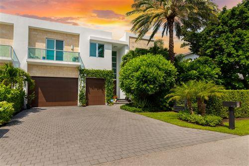 Photo of 1011 Bucida Road, Delray Beach, FL 33483 (MLS # RX-10745769)