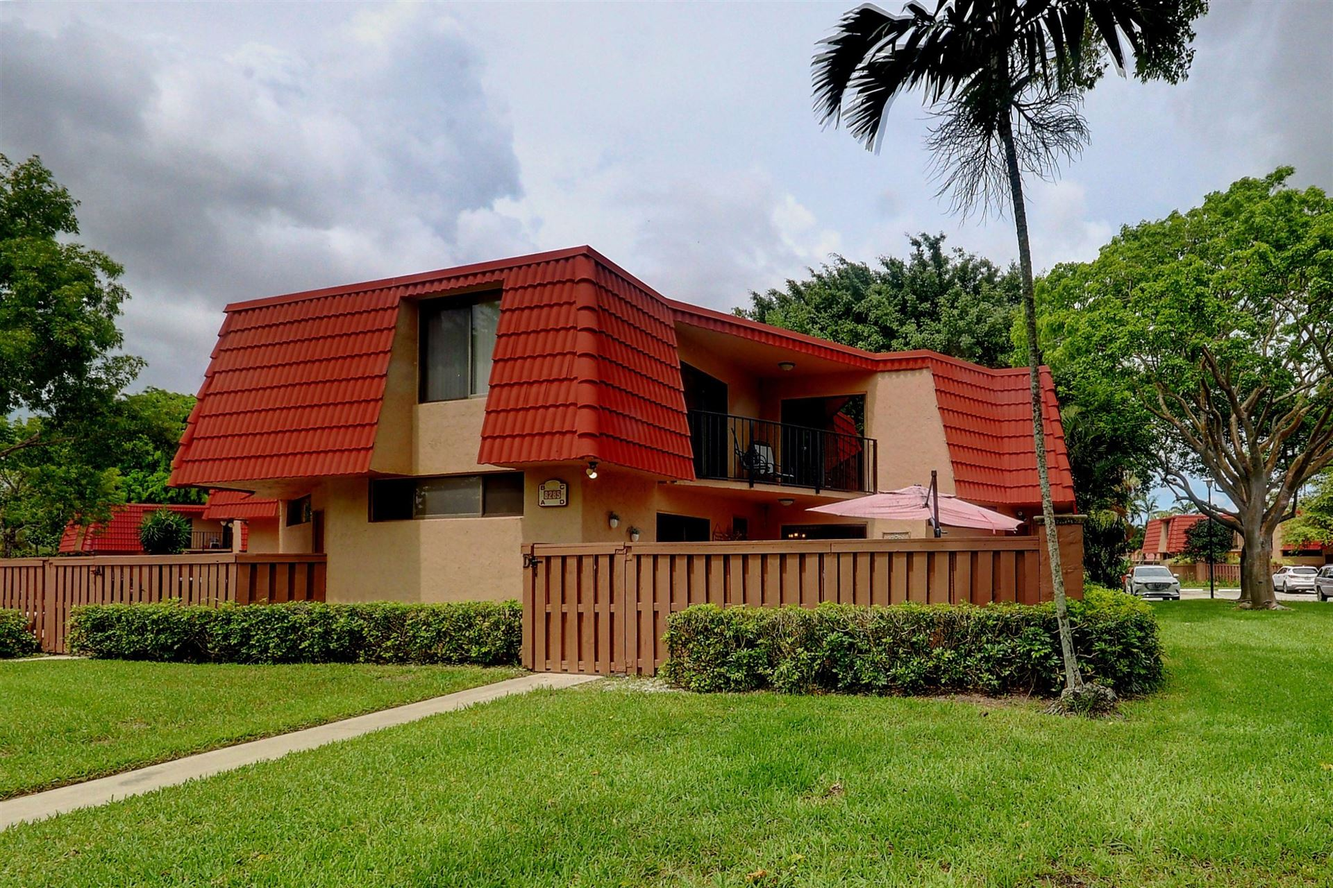 8285 Severn Drive #D, Boca Raton, FL 33433 - #: RX-10632769